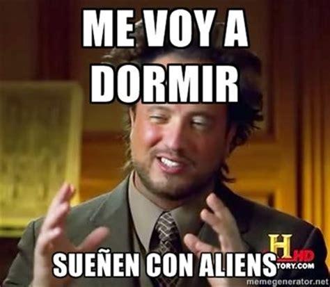 Memes De Aliens - aliens aliens everywhere muchos memes de aliens taringa