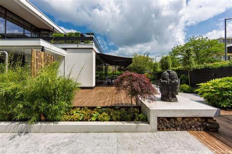 japanse kok aan huis welnesstuin rotterdam hillegersberg hoveniersbedrijf tim kok