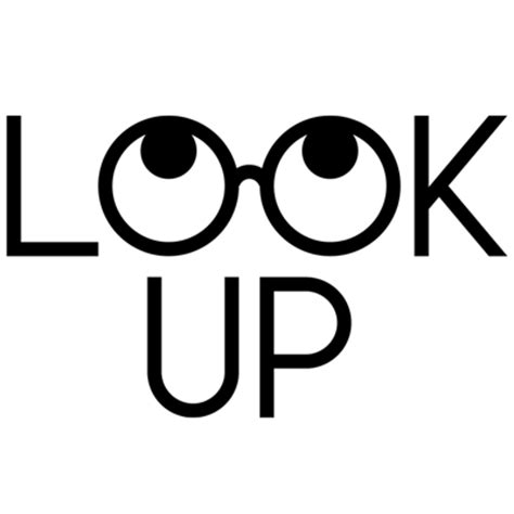 Lookup Up Look Up By Gary Gr 8 Reactions Thinglink