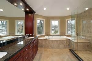 Whirlpool Shower Bath Suites 40 luxurious master bathrooms most with incredible bathtubs