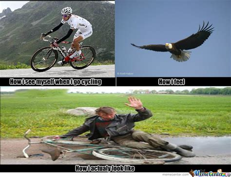 Cycling Memes - cycling by domen001 meme center
