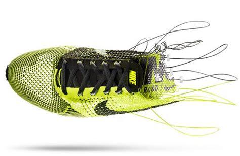 nike fly knit technology nike flyknit feel the yarn