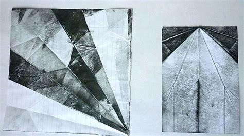 Folding Paper Aeroplanes - gcse a level paper help ideas