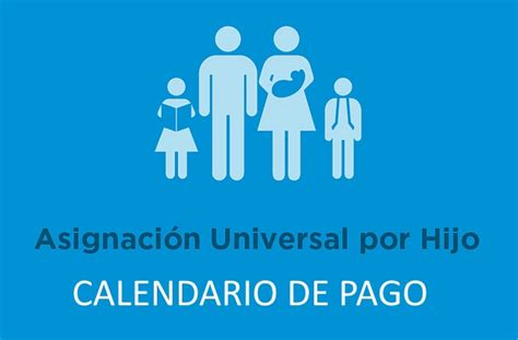 asignacion de embarazo en septiembre calendario de pago asignacion por hijo mes septiembre 2016