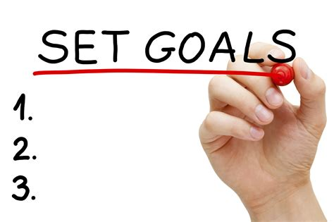 Goal Set ways to achieve your goals in the new year networlding