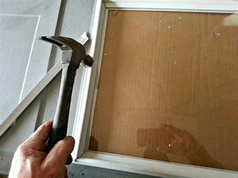 Garage Door Frames Replacement by Tap Frame In Cowtown Garage Door