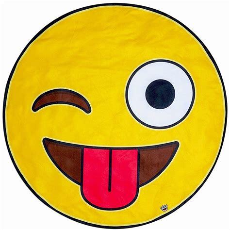smiley image baignade serviette de plage g 233 ante emoji smiley 224 29 90