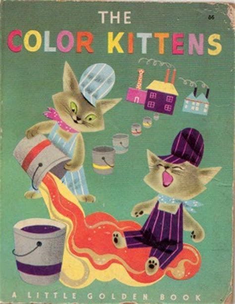 color kittens the color kittens