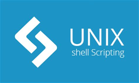 online tutorial unix shell scripting unix shell scripting certification training online course