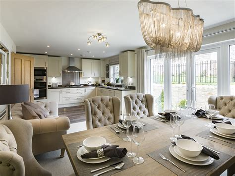 home design story rooms show home now open at the silks lancaster