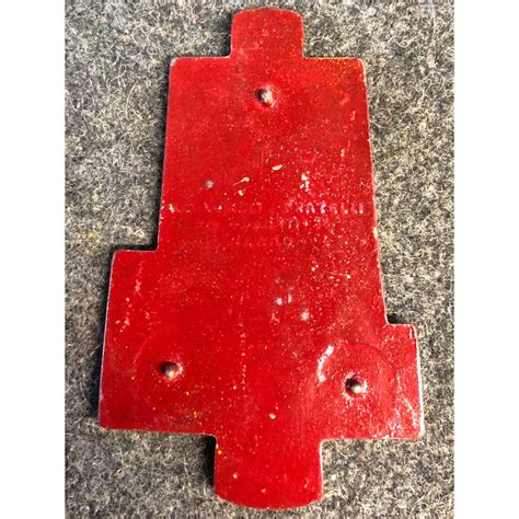Box Telur It23 It23 cap badge littorio italian youth gil war militaria