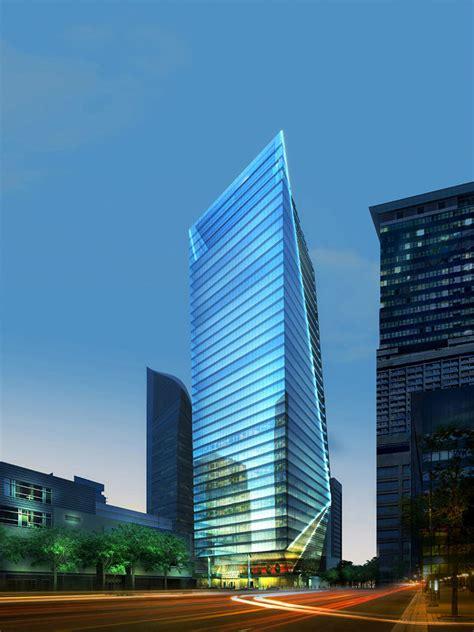 Home Architecture Plans Edmonton Office Tower Hpurban