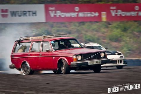 The Gallery For Gt Volvo Drift