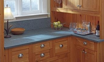 vermont slate countertop kitchen remodeling