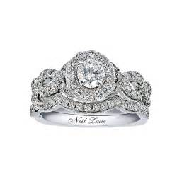 Round neil lane engagement rings neil lane for kay style 940201900