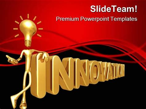 Innovation Business Powerpoint Themes And Powerpoint Innovation Theme Ideas