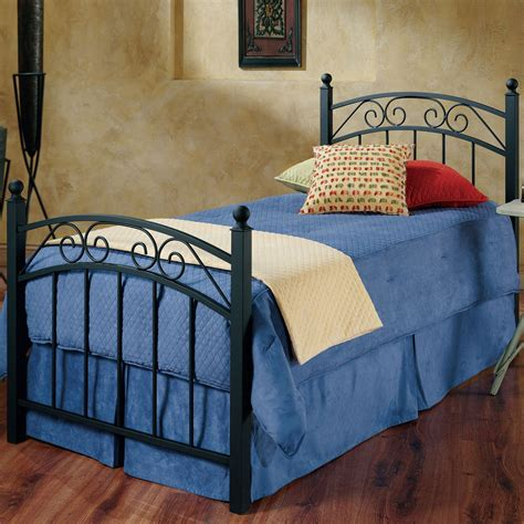 hillsdale bed frame hillsdale willow bed set with bed frame plus size beds