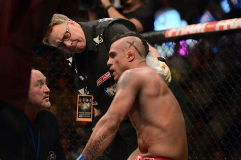 Press Coverage Library 187 Press Monday Morning Hangover What S Next For Vitor Belfort Following Tko Loss At Ufc 187