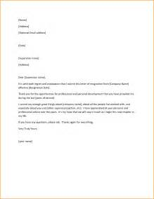 10 good letters of resignation invoice template download