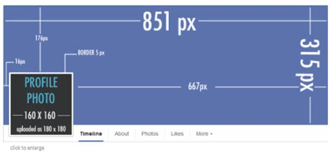 fb banner size facebook banner size in inches zee droid