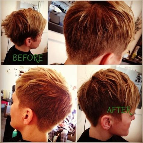 ladies boy cut hairstyles simple easy daily haircut boy cut for women hairstyles