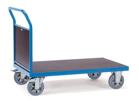 Palet Bed Buy 1200kg Modular Platform Truck Free Delivery