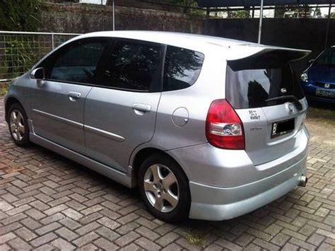 Plat Kopling Honda Jazz Matic dinomarket 174 pasardino honda jazz matic 2004 2005 silver plat b modif low km asuransi allrisk