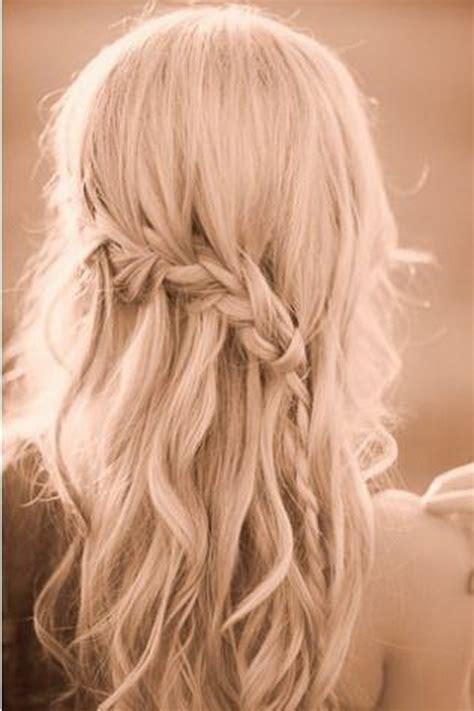 loose braids pictures loose braid hairstyles