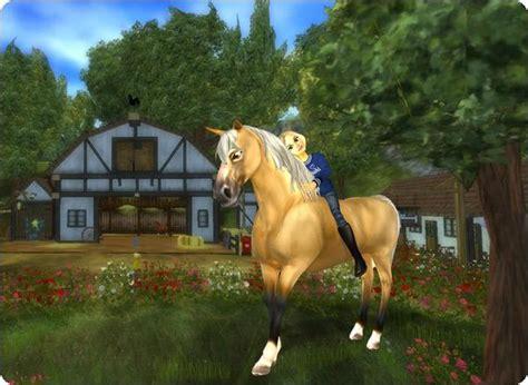 Star Stable Horse Game | star stable horse games online