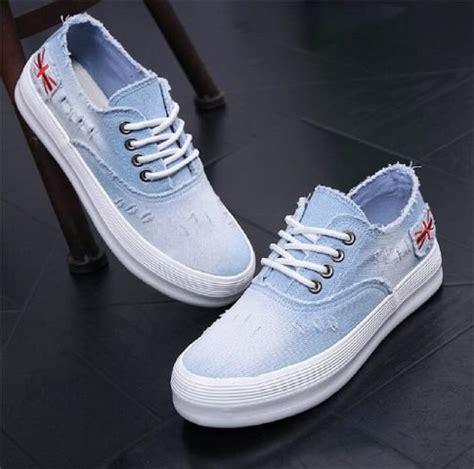 Baru Sepatu Wanita Kets Sneakers Casual Merah Sds185 17 jual sepatu kets wanita casual bendera sds126 baru sepatu sneakers wanita berkualitas