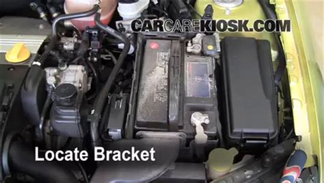 battery replacement 2003 2007 saab 9 3 2004 saab 9 3