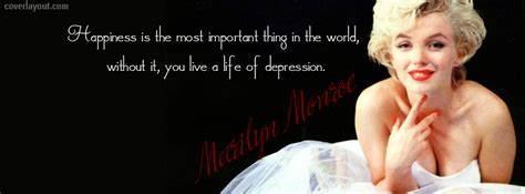 marilyn quote marilyn quotes and sayings quotesgram