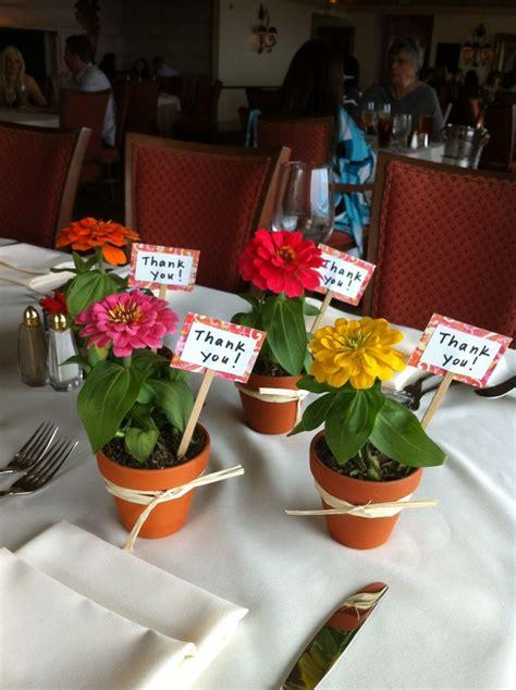 volunteer appreciation dinner centerpieces 33 best faculty staff appreciation luncheon images on