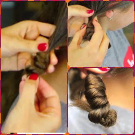 diy hairstyles for 11 year olds diy no heat curls cute girls hairstyles kay navarro