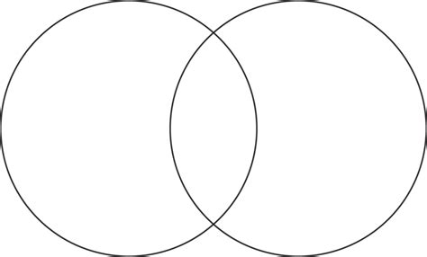 drawing a venn diagram venn diagrams read probability ck 12 foundation