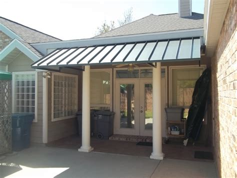 Aluminum Porch Awnings Price by Aluminum Awning Prices Schwep