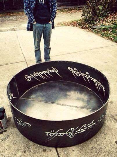 pit diameter lord of the rings lord and on