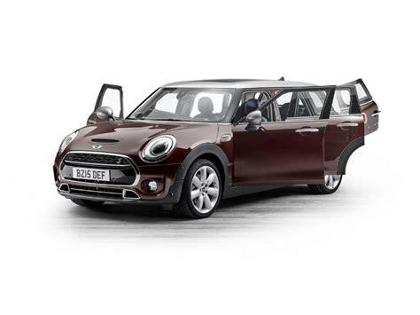 Mini Generasi 3 inilah model mini clubman generasi kedua carmudi indonesia