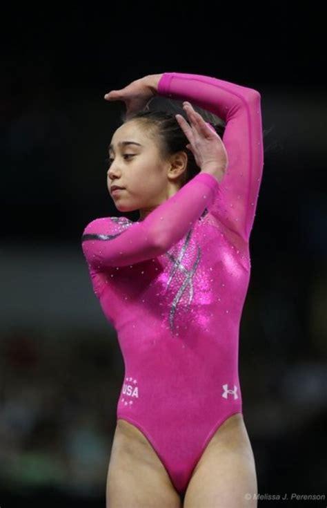 katelyn ohashi news gymnast katelyn ohashi leaked celebs pinterest gymnasts