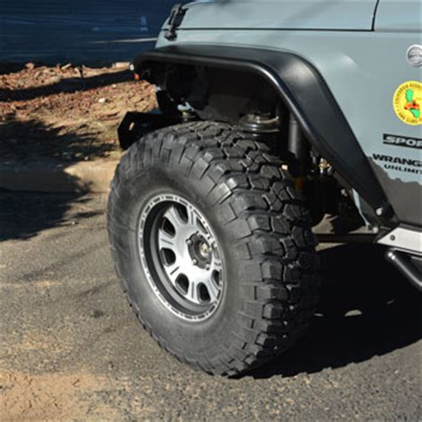 Bfgoodrich Sweepstakes - cal4wheel sweepstakes vehicle
