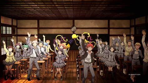 classroom assassination 1000 images about assassination classroom koro sensei