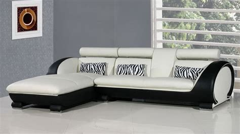 roimage canap canap 233 d angle cuir 10 articles de mobilier design pour