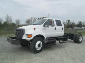 pin ford f750 on