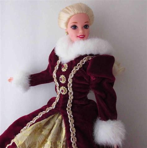 black doll 1990s vintage dolls 1990s