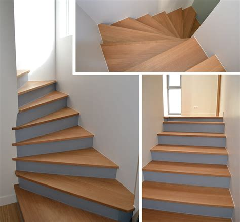 Habillage Marches Escalier 1124 habillage marches escalier habillage escalier droit en b