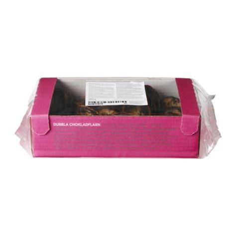 ikea chocolate kakor chokladflarn chocolate crisps double ikea