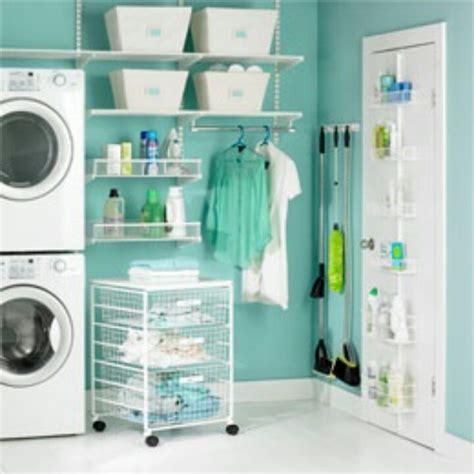 Organizing Laundry Closet by Laundry Organizing Laundry