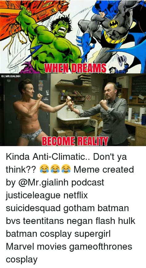 Ya Think Meme - 25 best memes about anti climatic anti climatic memes