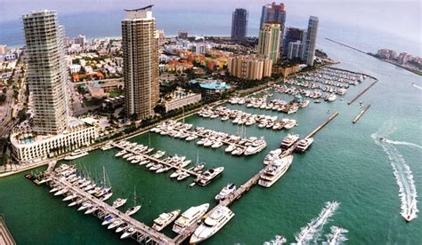 miami beach marina miami beach marina south beach community venues