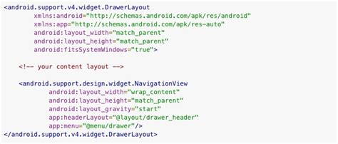 android pattern xml android开发最佳实践 为程序员服务